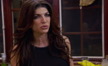 Watch The Real Housewives of New Jersey Online: Season 7 Episode 5
