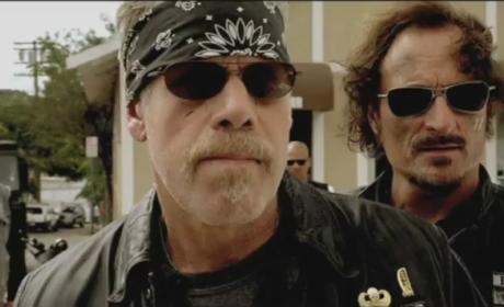 Sons of Anarchy Preview: Who is Leaving SAMCRO?