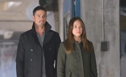Beauty and The Beast Season 3: DELAYED!