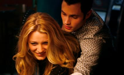 "Gossip Girl Spoilers: Dan, Serena and ""Webisodes"""