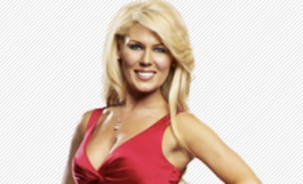 Gretchen Rossi is a New, Real Housewife of Orange County