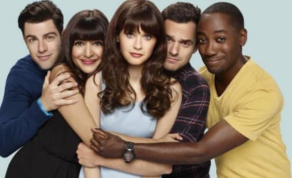 Watch New Girl Online: Season 6 Episode 1