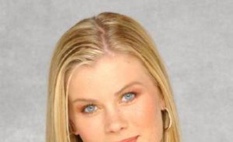 Alison Sweeney Praises Days of Our Lives, Writer