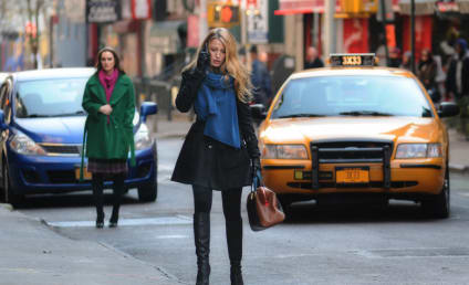 Gossip Girl Caption Contest 196