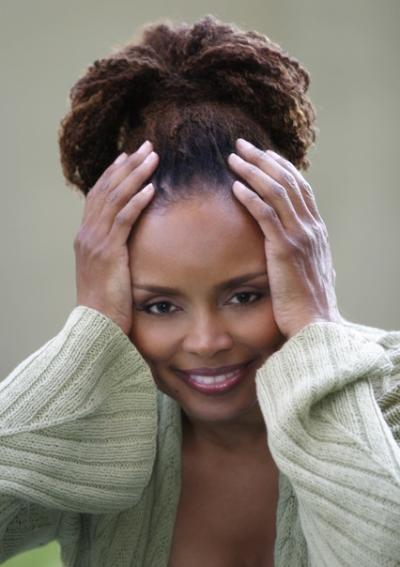 Debbi Morgan Pic