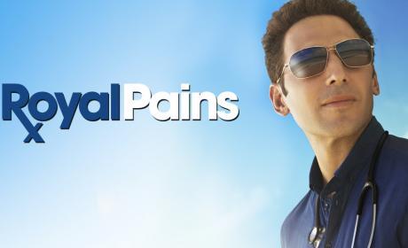 Royal Pains Season 8 To Be Its Last, Premiere Date Set
