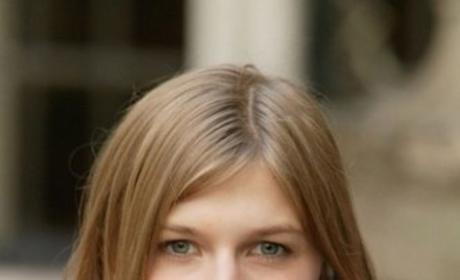 Clemence Poesy Cast as Eva on Gossip Girl