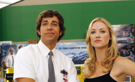 More Episodes Ordered for Chuck