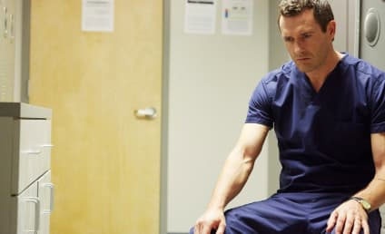 Complications Season 1 Episode 3 Review: Onset