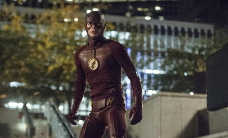 The Flash Season 2 Episode 4 Review: The Fury of Firestorm