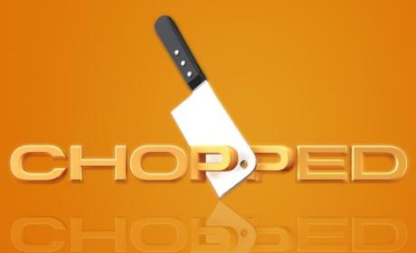 Chopped Review: Heroes of Health
