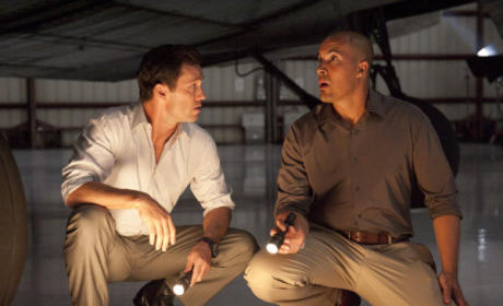 "Burn Notice Review: ""Made Men"""