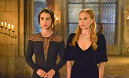 Reign: Watch Season 1 Episode 17 Online