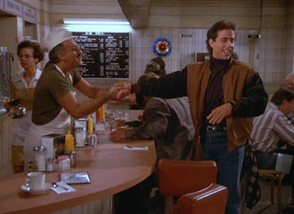 Watch Seinfeld Season 4 Episode 15 Online