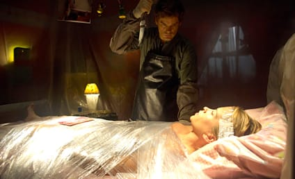 "Dexter Review: ""Dex Takes a Holiday"""