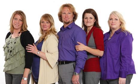 Sister Wives: Watch Season 5 Episode 8 Online