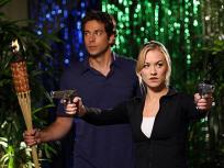 Chuck Season 3 Episode 2