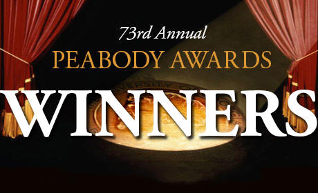 The Peabody Awards Honor Scandal, Orphan Black and More