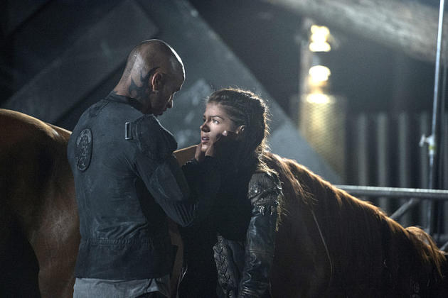 Watch The 100 Episodes Online | Season 6 (2019) | TV Guide
