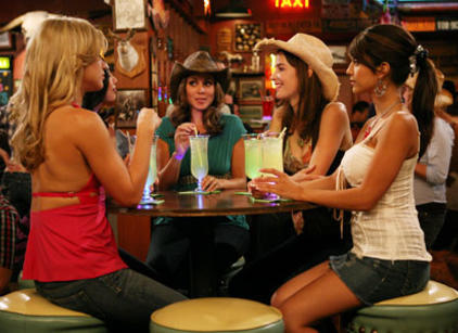 Watch How I Met Your Mother Season 4 Episode 8 Online