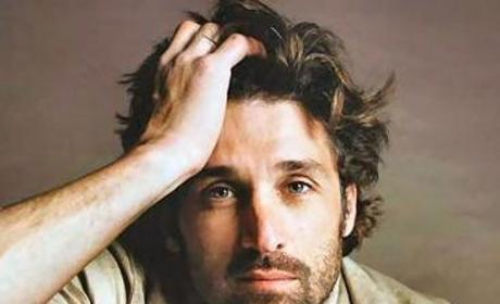 Happy Belated Birthday, Patrick Dempsey!