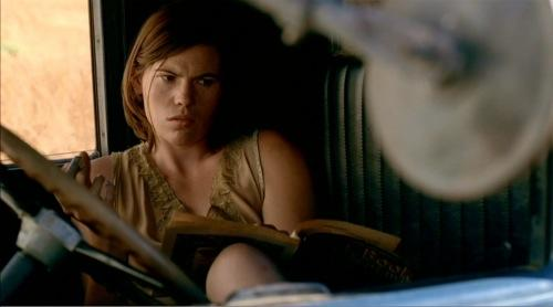 Clea Duvall Pic