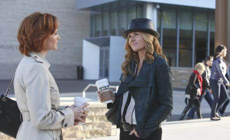 Nashville Season 3 Episode 15 Review: That's the Way Love Goes