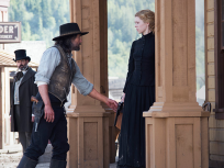 Hell on Wheels Season 4 Episode 11