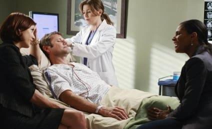 Grey's Anatomy Recap, Pictures, Videos & More