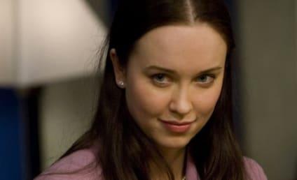 Elyse Levesque Cast on The Originals As...