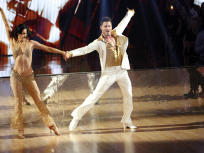 Rumer and Val: Salsa - Dancing With the Stars Season 20 Episode 3