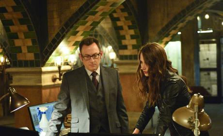 Person of Interest Season 5 Episode 9 Review: Sotto Voce