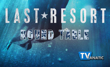 "Last Resort Round Table: ""Blue on Blue"""