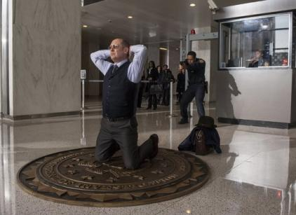 Watch The Blacklist Season 1 Episode 1 Online