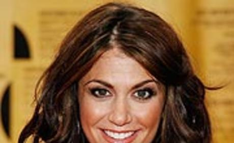 Dancing with the Stars Judge, Samantha Harris, is Pregnant
