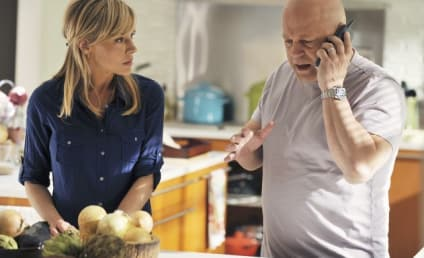 No Ordinary Family Series Premiere Review: A Slow Start