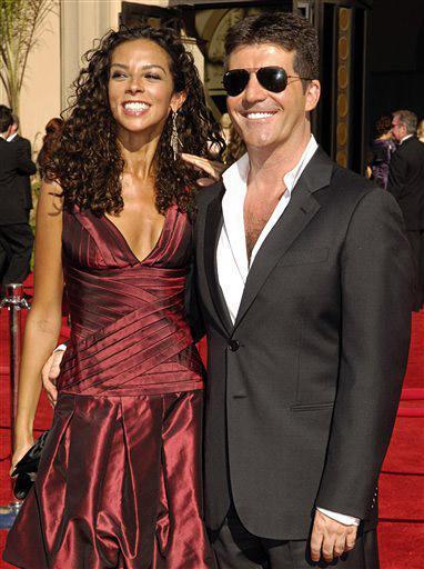 Simon and Terri