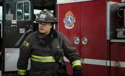 Chicago Fire: Watch Season 2 Episode 14 Online