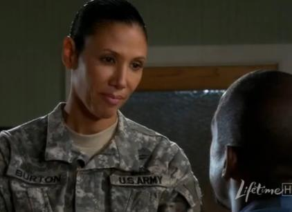 Watch Army Wives Season 5 Episode 11 Online