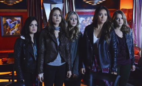 Pretty Little Liars Movie: Actually on the Way?