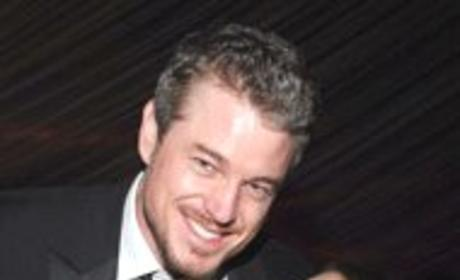 Eric Dane Plays Mr. McSteamy, Too