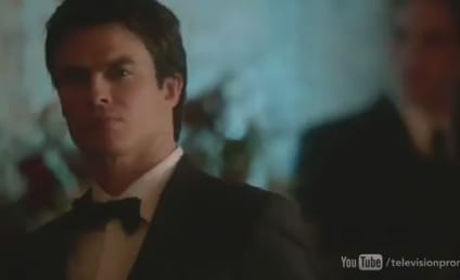 The Vampire Diaries Return Trailer: Is She Gone?