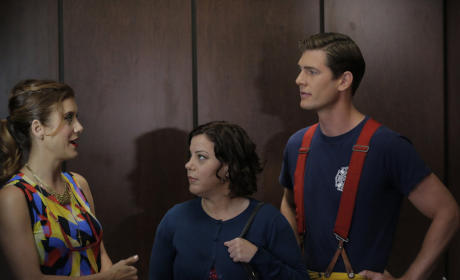 Bad Judge Season 1 Episode 3 Review: One Brave Waitress