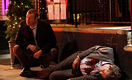 Blue Bloods Review: To Catch a Rat