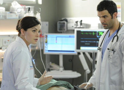 Watch Saving Hope Season 1 Episode 5 Online