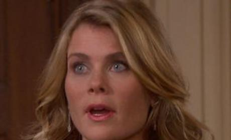 Who gave your favorite line on this week's Days of Our Lives?