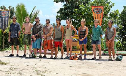 Survivor: Watch Season 28 Episode 8 Online