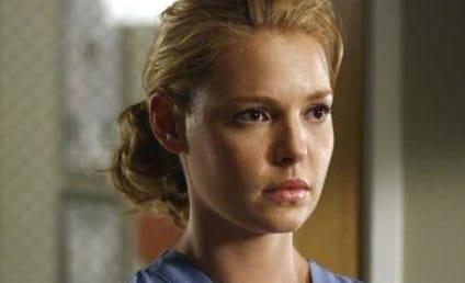 Grey's Anatomy Gossip: An Izzie Love Story