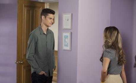 The Secret Life of the American Teenager Review: Mother Knows Best