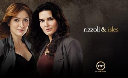 Watch Rizzoli & Isles Online: Season 6 Episode 18
